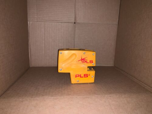 Pacific Laser Systems PLS4 Point and Line Laser
