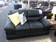 New 2 seater leather sofa Frankston Frankston Area Preview