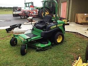 2008 John Deere Z997 Ride On Mower Ayr Burdekin Area Preview