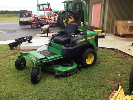 2008 John Deere Z997 Ride On Mower