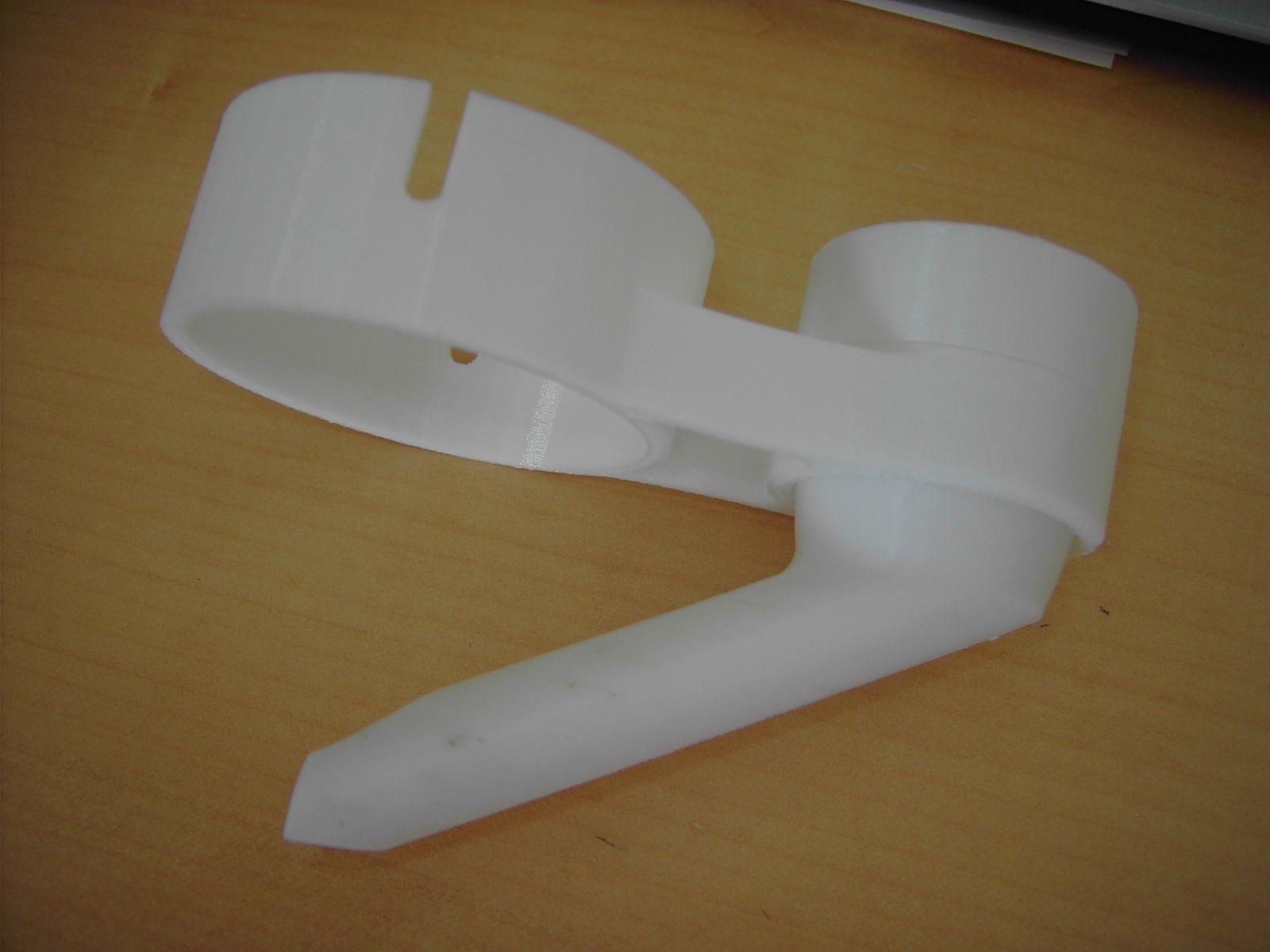 CNC Absaugung China CNC Router 57 mm 3D Druck