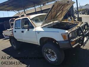 Cash For Toyota Land Cruisers - All Commercial Wreckers Maddington Gosnells Area Preview