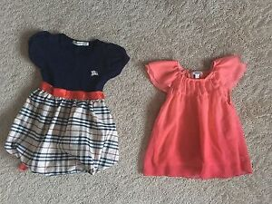 Quality girl clothes for Spring and Summer (18mths, 2T)