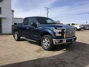 2015 Ford F-150 XLT XTR Package, Rear View Camera