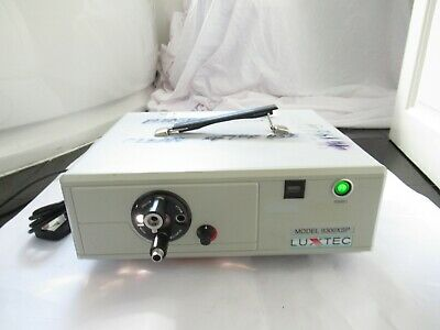 Luxtec 9300xsp Surgical Endoscopy 300w Xenon Lightsource Storz Olympus Acmi Wolf