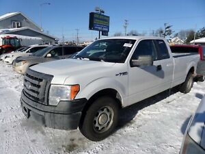 "Ford F-150 2WD SuperCab 163"" 2010 CREDIT BAIL !!!"