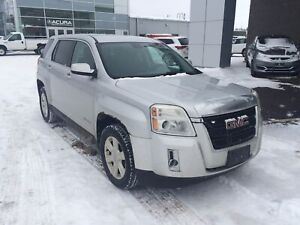 2011 Gmc Terrain SLE-1 AWC, LOW KMS, ONE OWNER
