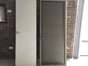 Door and fly screen free Sorrento Joondalup Area Preview