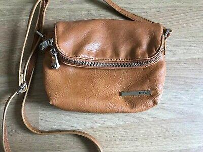 Kenneth Cole Reaction Tan Handbag