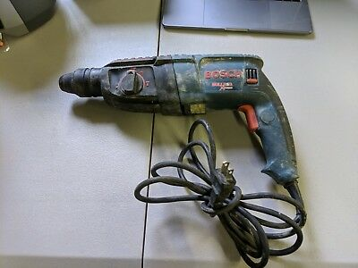 Bosch Boschhammer Bulldog Xtreme Rotary Hammer Drill