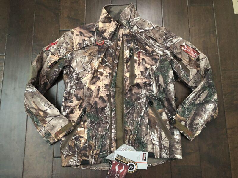 NEW Badlands Enduro Hunting Jacket Realtree Xtra Camo Medium M