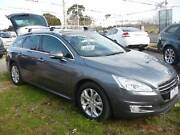 2011 PEUGEOT 508 WAGON ALLURE HDI  LUXURY*FINANCE FROM $82 P/W Seaford Frankston Area Preview