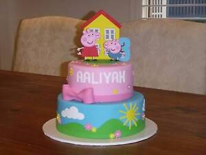 cake topper gumtree australia free local classifieds on birthday cakes joondalup area