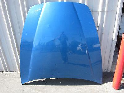 Maserati 4200, Coupe/Spyder. - Complete Front Bonnet / Hood - P/N 65966300