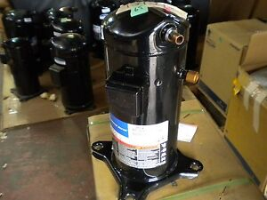 Copeland-Scroll-Compressor-ZR40K3-PFV-230-1-Phase-3-ton-40-000-BTU
