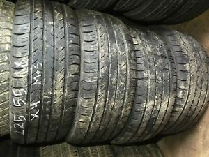 225 55 16 all season tires