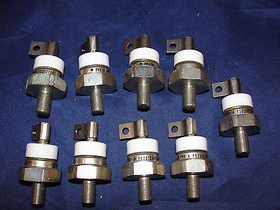 Prx Powerex R5031210rszu 9036py Standard Diodes Lot Of 9
