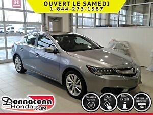 Acura ILX groupe Technologie **USB***SIÈGES CHAUFFANTS***