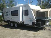 JAYCO EXPANDA OUTBACK Yamanto Ipswich City Preview