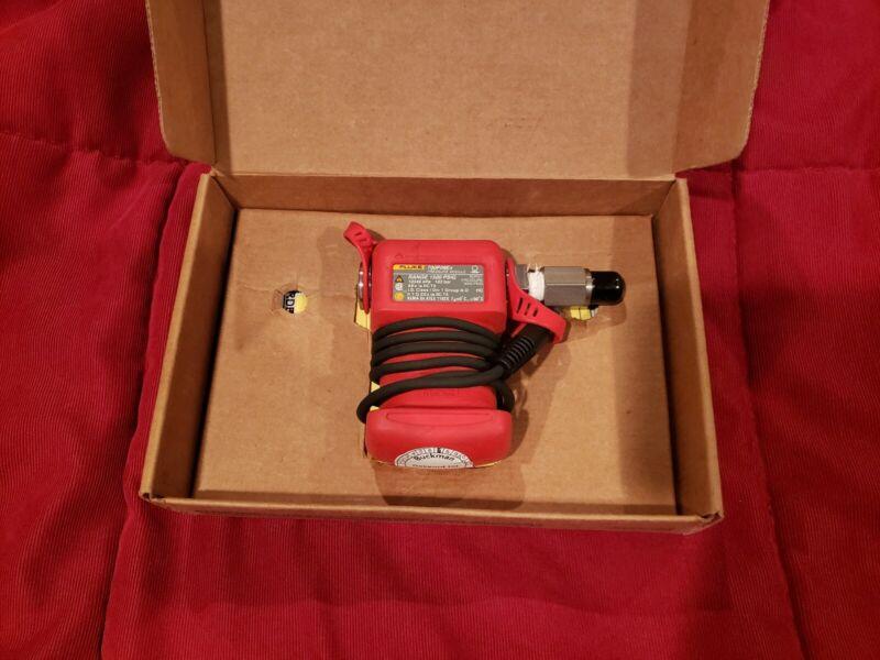 Fluke 700P09EX Gauge Pressure Module, 0-1500 PSIG NEW OLD STOCK