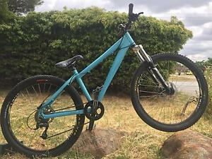 Norco Dirt Jumper Ferndale Canning Area Preview