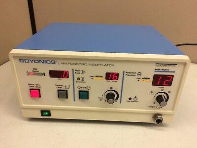 Dyonics Smith Nephew Laparoscopic Insufflator 7205838