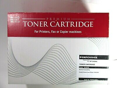 Premium toner Cartridge Compatible Laser Printer 2100/2200Black Factory Sealed for sale  Shipping to India