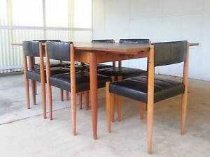 Dining Table (Free) Watson North Canberra Preview