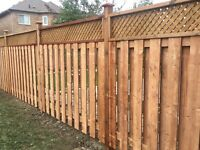 FENCE POST INSTALLATION/ FENCE & DECK REPAIRS / POST REPLACEMENT