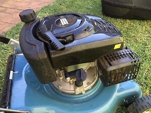 Westco 139cc lawnmower Kearns Campbelltown Area Preview