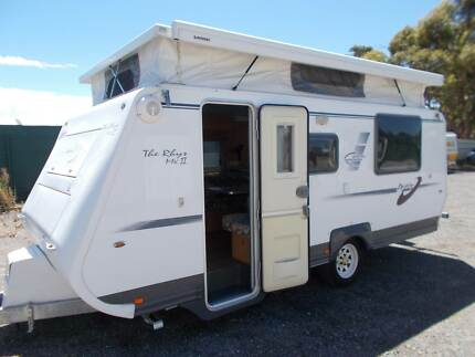avan in south australia caravans campervans gumtree. Black Bedroom Furniture Sets. Home Design Ideas