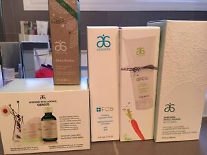 ARBONNE Various brand new products