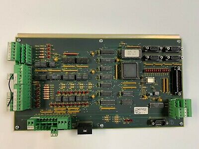 Anilam 1100 Distribution Board Part 90100289 In Excellent Condition