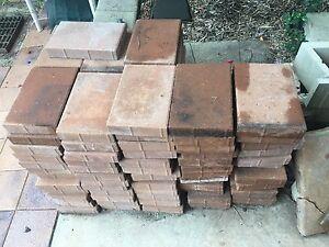 Coloured concrete pavers 6m2+, GC Wynnum West Brisbane South East Preview