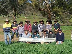 Certificate II in Agriculture to become a Jackaroo/Jillaroo Dubbo Dubbo Area Preview