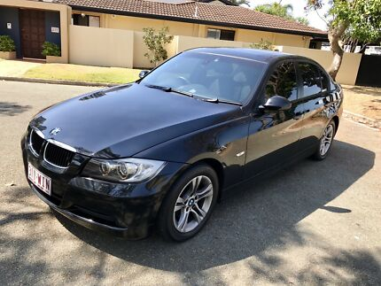 2008 BMW 320i E90 Automatic - Low Km's