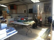 Massive fishing gear sale old and new must see Ardrossan Yorke Peninsula Preview