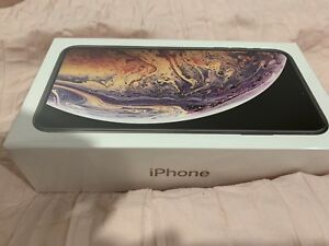 Brand new sealed iPhone XS MAX 256gb gold MAKE A OFFER