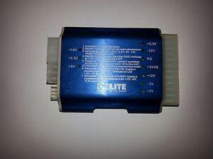 Tester-di-alimentazione-ONLITE-24-Pin-per-ATX-BTX-SATA-HDD