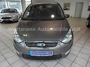 Ford Galaxy 2.0 TDCi Business ED. Navi Xenon PDC AHK