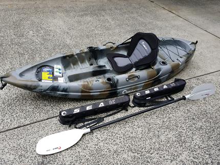 Gumtree kayak sydney