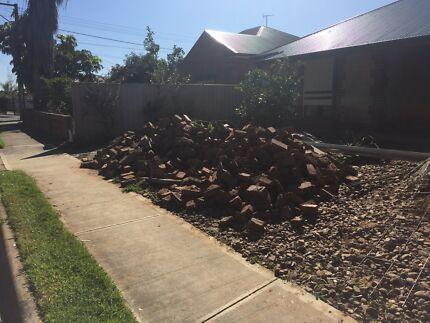 Free bricks/pavers Albert Park Charles Sturt Area Preview