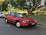 1992 Honda Prelude Lane Cove Lane Cove Area Preview