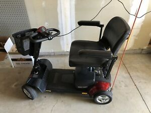 Go go scooter