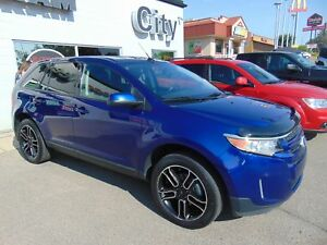 2013 Ford Edge SEL All Wheel Drive