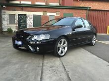 2006 Ford Falcon XR6 BF REGO clean! Greensborough Banyule Area Preview