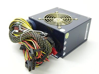 Enermax EG425AX-VE(W) PSU Power supply Netzteil, SFMA 420W 2x Fans ATX/BTX, NEW