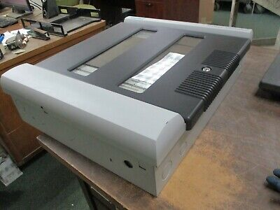 Siemens Apogee Automation Modular Building Controller 545-141a No Key Used