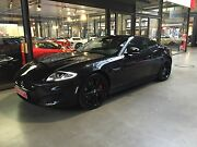 Jaguar XKR 5.0 Kompressor Coupe *Black Pack*38t.km*Mwst
