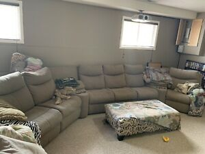movie theatre sectional